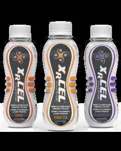 XRCEL Athlete Fuel