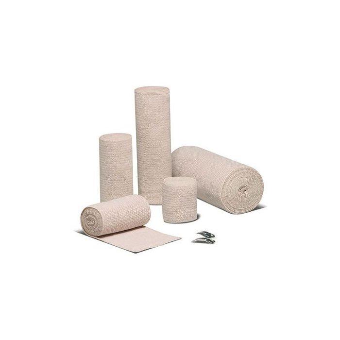 Econo Wrap Lf Elastic Bandage Medco Sports Medicine