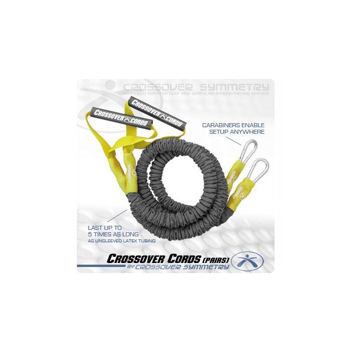 Crossover Cords 2 0 Medco Sports Medicine