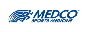 Medco Sports Medicine Neoprene Thigh Sleeve