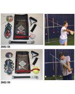Dura-Band Complete Baseball and Softball Trainer