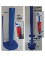 Vortex Dispensers