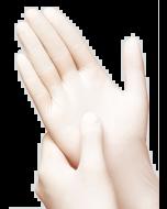 Vinyl Examination Gloves
