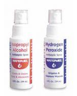 Water-Jel First Aid Sprays