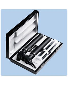 Pocket Set Otoscope & Ophthalmoscope