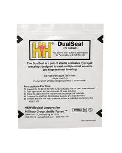 DualSeal Chest Seal