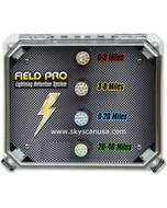 Field Pro Lightning Detection System