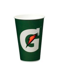 Gatorade Cups