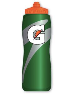 Gatorade Sport Water Bottle