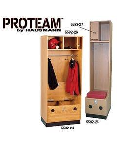 Hausmann Proteam Pro-Lockers