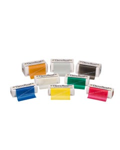 TheraBand Professional Latex Resistance Bands