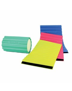 TheraBand Foam Roller Wraps
