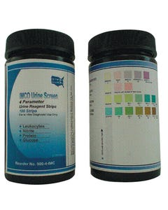 IMCO Urine Screen Urine Reagent Test Strips