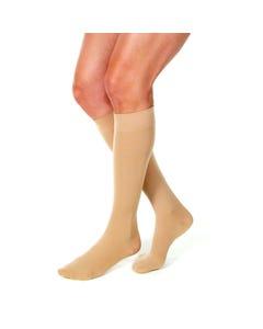 Jobst Relief Medical Legwear, Knee High Closed Toe
