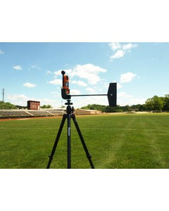 Kestral Compact Collapsible Tripod in use