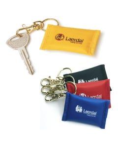 Laerdal Face Shield Key Chain