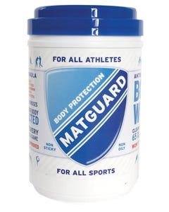 Matguard Body Wipes