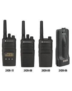RM Series Two Way Radios
