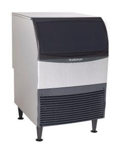 Scotsman UN324 Nugget Ice Machine