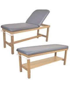 Oakworks PowerLine Treatment Tables