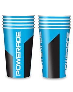 Powerade Cups