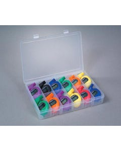 Robic 12-pack Pedometer Carry Case