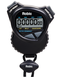 Robic Timer and Stopwatch