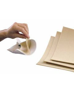Rolyan Low Tack Polycushion Padding Material