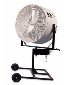 Schaefer Versa-Kool Mobile Oscillating Fan
