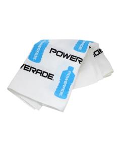 Powerade Logo Towels