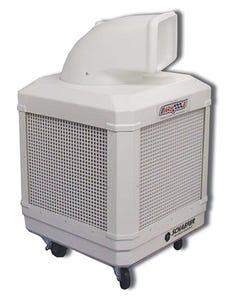 Schaefer WayCool Portable Evaporative Cooling Fan