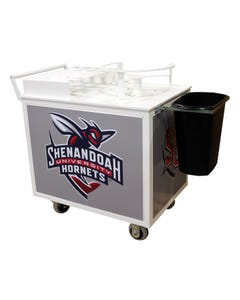 Athletic Edge Single Cooler Hydration SmartCarts
