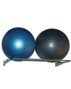 Stainless Steel Ball Wall Rack