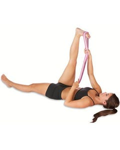 Stretch Band with Grip Loop Technology