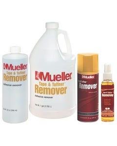 Mueller Tape & Tuffner Remover