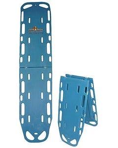 Ultra Spac-Sav Folding Plastic Backboard