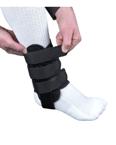 Pro Orthopedic Vice High Ankle Stabilizer