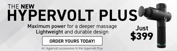 HyperVolt Plus