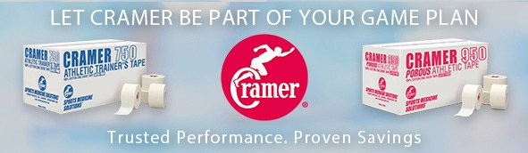 Cramer HPG Bags