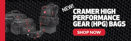Cramer High Performance Gear